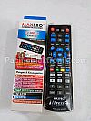 Remot TV Multi Maxpro TV1001B